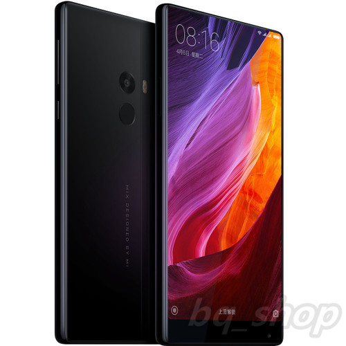 "Xiaomi Mi Mix Black 6.4"" 16MP  Android Phone"