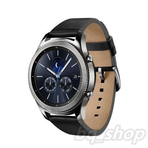 Samsung Gear S3 R770 Silver Smart Watch for Galaxy Phone