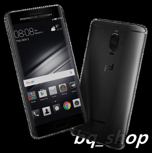 """Huawei Mate 9 Porsche Design 256GB 5.5"""" 6GB RAM 20MP Phone"""