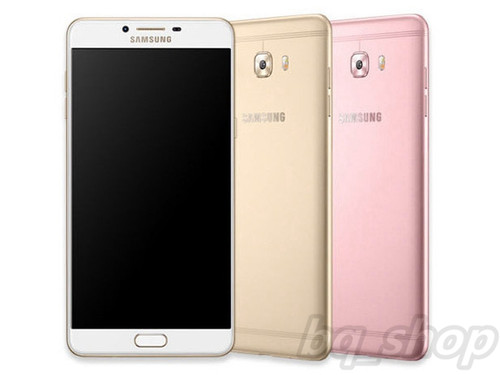 "Samsung Galaxy C9 Pro C9000 Dual SIM 64GB 6GB RAM 16MP 6"" Phone"