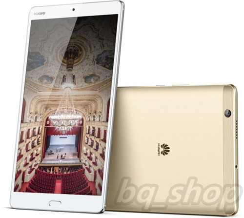 Huawei MediaPad M3 8.4 64GB Gold 8MP 4GB RAM Android Phone