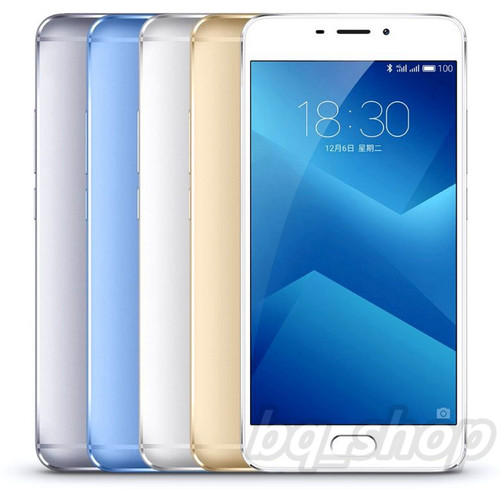 "Meizu M5 Note 5.5"" 4GB RAM 13MP  Android Phone"