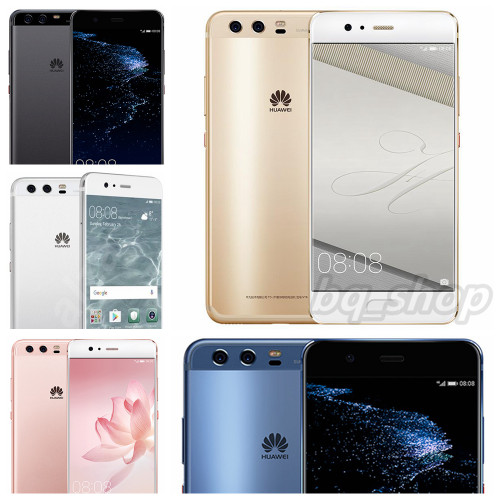 "Huawei P10 Plus Dual SIM 5.5"" Octa Core 6GB RAM 20MP Phone"