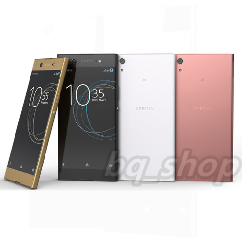 Sony Xperia XA1 Ultra G3226 64GB 6'' 23MP 4GB RAM Octa-core Phone