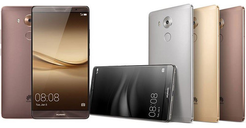 "Huawei Mate 8 6.0"" 3GB RAM 16MP Android Phone"