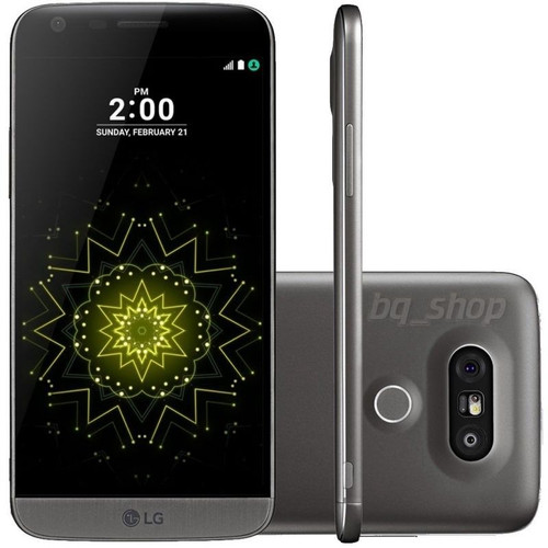 LG G5 SE H840 32GB Titan Octa-core 16MP 3GB Ram Android Phone