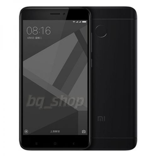 "Xiaomi Redmi 4X 5"" 13MP Dual MIUI 8.0 Android"