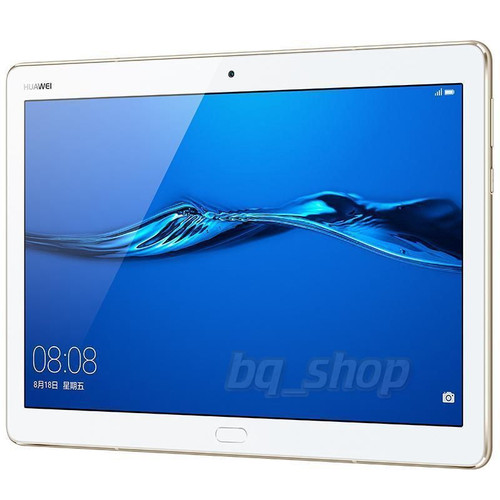 Huawei MediaPad M3 Lite 10 Wi-Fi 64GB Gold 8MP 4GB RAM Android Tablet