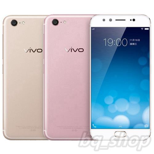 """Vivo X9 Plus Dual Sim 64GB 5.88"""" 6GB Ram 16MP 4G Android Phone"""