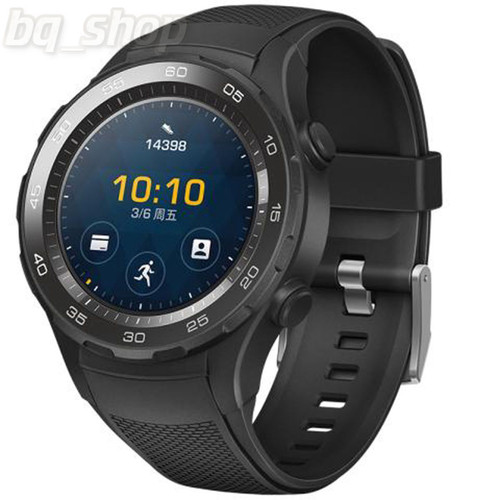 Huawei Watch 2 Black Bluetooth 4.1 Android/iOS LTE Smart Watch