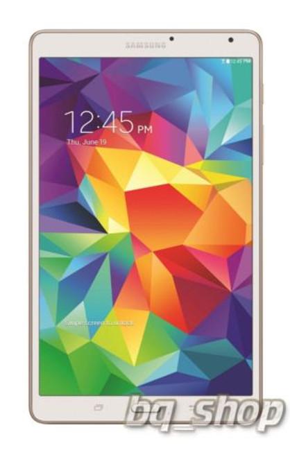 Samsung Galaxy Tab S 8.4 LTE T705 Super AMOLED Quad Core 3GB RAM Tablet