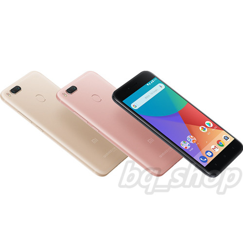 Xiaomi Mi A1 64GB 5.5'' 4GB RAM 12MP Android Phone