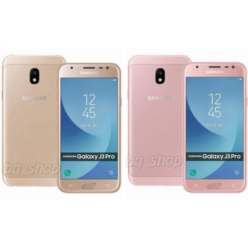 "Samsung Galaxy J3 Pro J330 16GB 5.0"" Dual SIM 2GB RAM Android Phone"