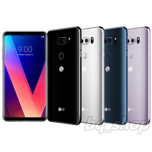 "LG V30 V300 64GB 6.0"" 64MP 4GB RAM Octa Core Dual 16MP Phone"