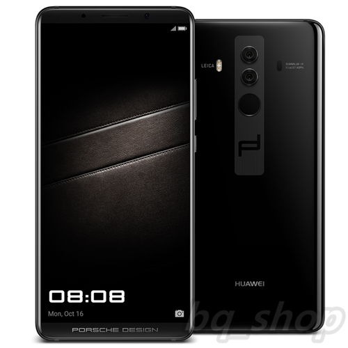 "Huawei Mate 10 Porsche Design 256GB 6.0"" 6GB RAM 20MP Phone"
