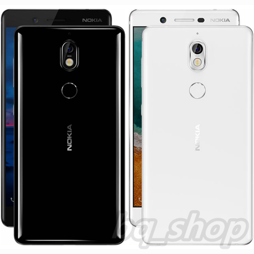 "Nokia 7 Dual SIM 5.2"" Octa-core IP54 Android Phone"