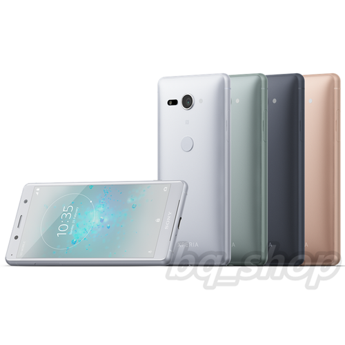 (Pre-Order)Sony Xperia XZ2 Compact H8324 64GB 5'' Snapdragon 845 19MP Android Phone