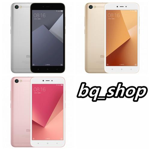 "Xiaomi Redmi Note 5A 5.5"" Dual SIM 16/32/64GB 13MP Android Phone"