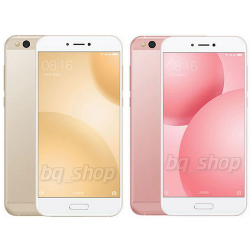 "Xiaomi MI 5C 64GB Dual Sim 3GB RAM 5.15"" 12MP MIUI 8 Android Phone"