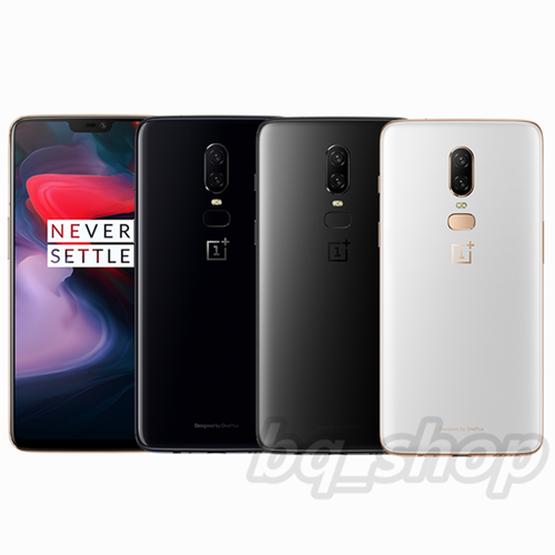"OnePlus 6 6.28"" Dual16 + 20 MP Octa Core Phone"