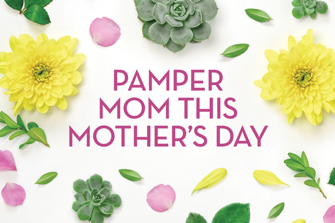 Get Gifting for Mother's Day!