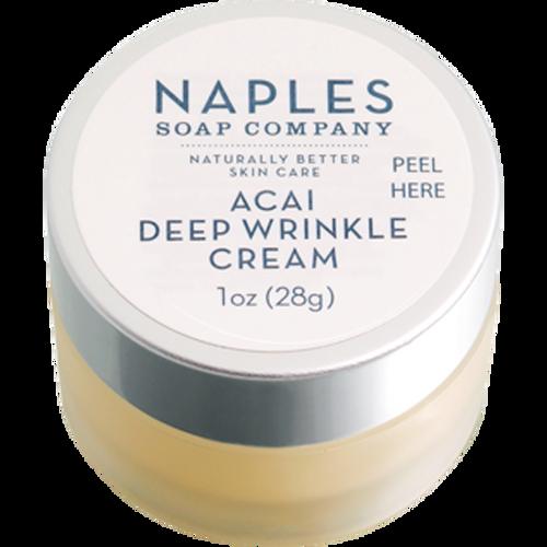Acai Deep Wrinkle Cream