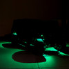 LED Under Body Rock Lights Color with Bluetooth Controller 4x