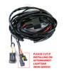 Heavy Duty Light Bar Relay Dual Output