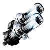 Bi-Xenon Type Bulb H4