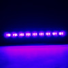 LED UV DJ Light Bar Blacklight 20 Inches
