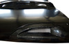 Avenger Style ABS Vents Hood for Jeep Wrangler JK 2007-2017