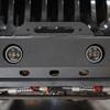 4 Inch LED White Halo Fog Lamp Lights For Jeep Wrangler JK
