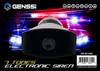 Remote Control Wireless Police Siren Emergency 7 Tone