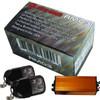 Strobe Fade Flashing 2 Channel Wireless Remote Controller 12V
