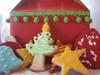 Box of Christmas Cookies