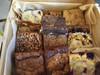 Baker's Dozen Bar Assortment