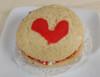 Valentine Whoopie Pies
