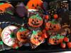Assorted Halloween Sweets