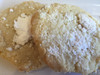Lemon Crinkle Cookies