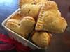 Mini Heart Cherry Pies