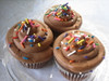 Chocolate Cupcakes with Chocolate Buttercream