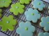Flower Power Sugar Cookies