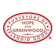 Hope and Greenwood