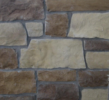 Limestone - Alpine