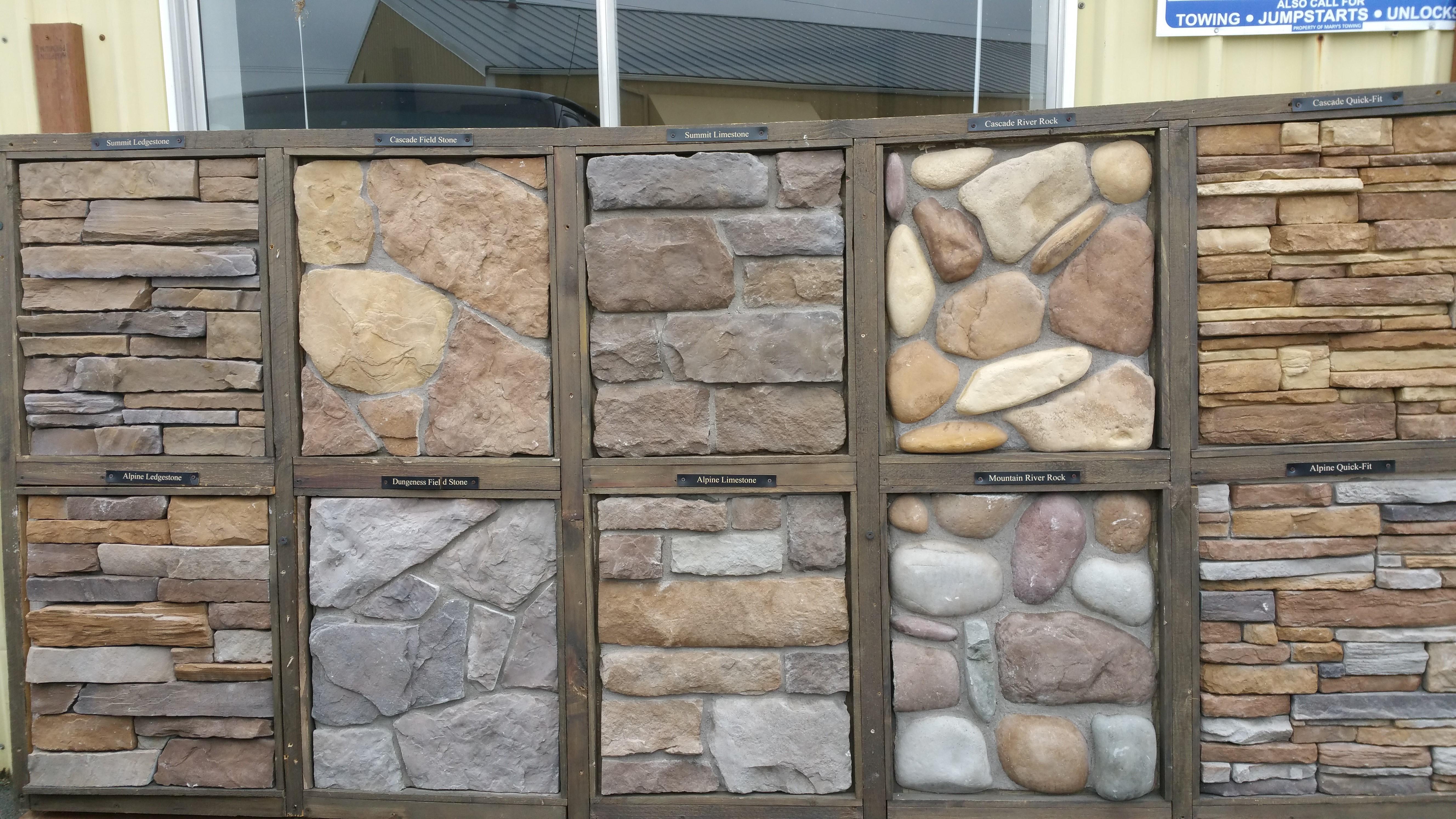 Superior Stone Manufacturing a manufacturer of quality cultured
