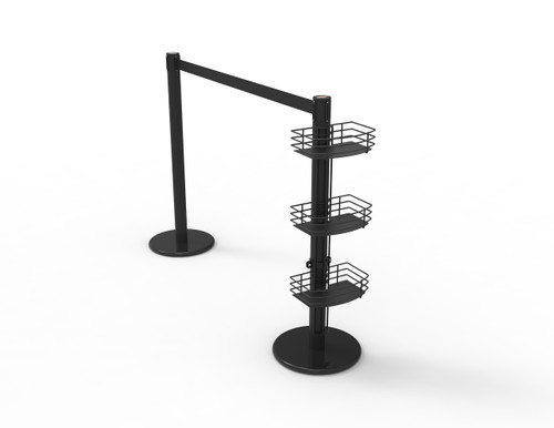 The Stanchiondizer