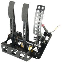 Mitsubishi EVO Track-Pro Pedal Box - drive by wire