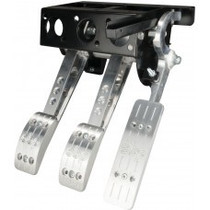 OBP Pro Race Universal Top Mount Pedal Box (Cockpit Fit Orientation) (Standard Throttle Cable)