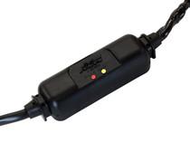 AEM X-Series Inline Wideband UEGO AFR Sensor Controller