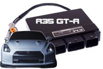 Emtron Nissan GT-R R35 Plugin ECU